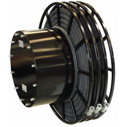 Type A3.25 - 3 tuyaux simples (grande longueur - diamètre supérieur)