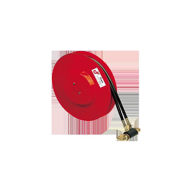 Demac enrouleur A2 - 2 tuyaux simples