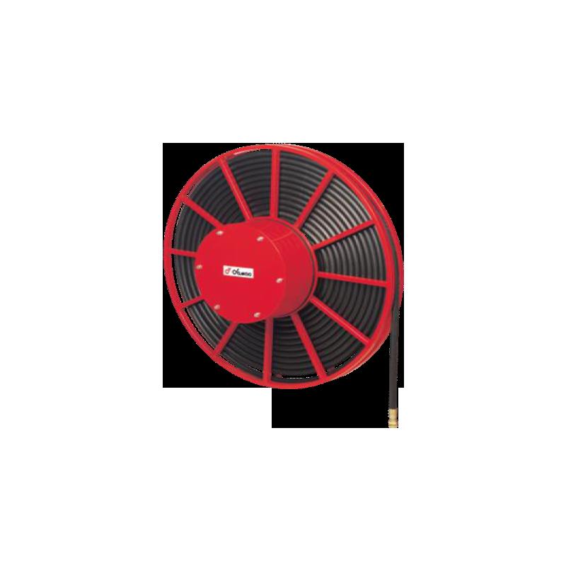 Type A1.25 - 1 tuyaux simples (grande longueur - diamètre supérieur)