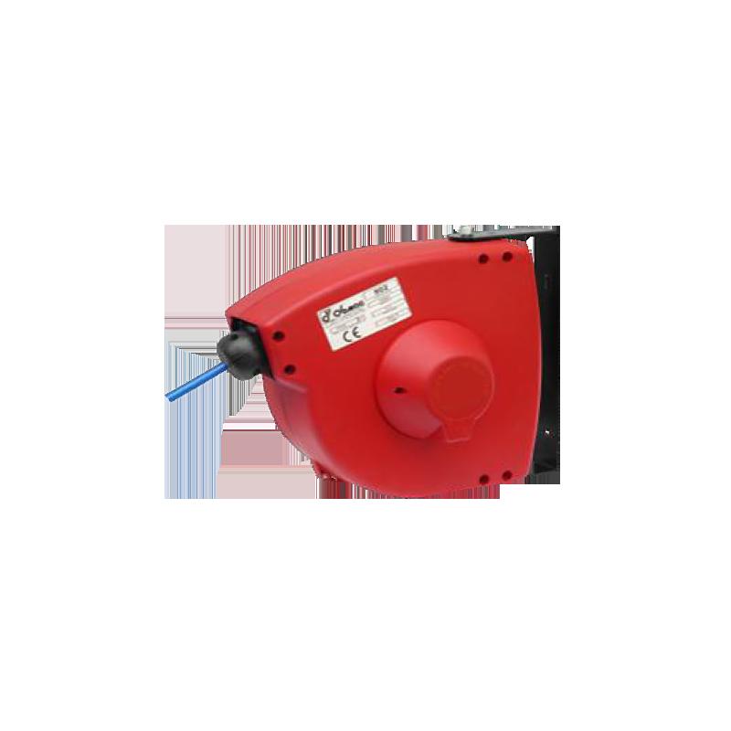 Demac 800 - 1 tuyau (air, eau) - coque plastique