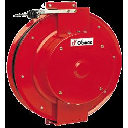 Demac LR enrouleur de câble pour système de sécurité avec capteur de longueur et/ou d'angle