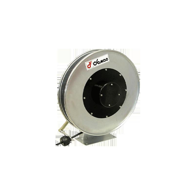 Demac 500 enrouleur de câble multi spirales