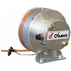 Demac CR.025 enrouleur câble électrique