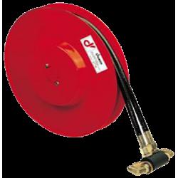Demac AG19 enrouleur de tuyaux grand diamètre et grand indice de flottabilité