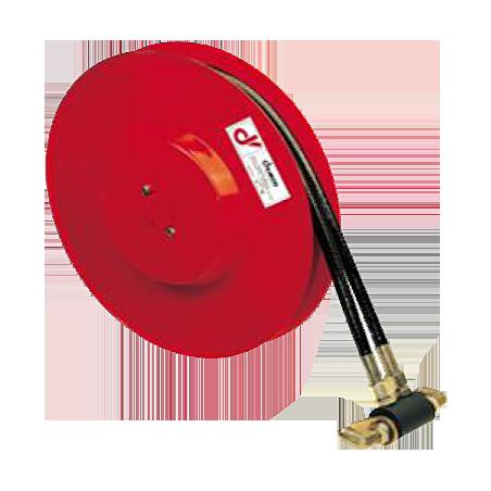 Type AG.19 - 2 tuyaux (diamètre supérieur - Meilleur indice de flottabilité)