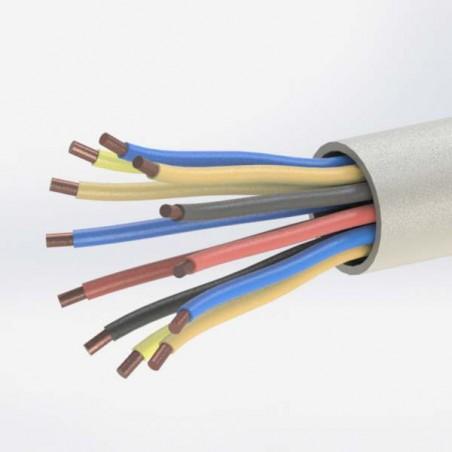 Câbles Électriques pour enrouleurs de tuyaux