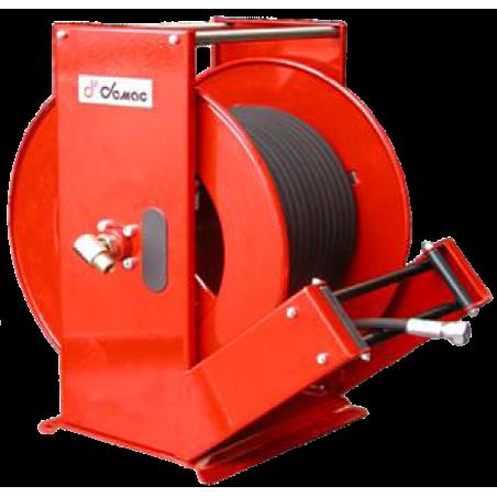 Type 9100 - 1 tuyau (air, eau, eau chaude 150°, huile, diesel, gaz, azote)
