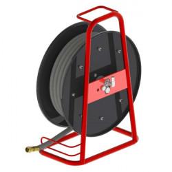 Demac RT Enrouleurs manuels 1 tuyau pour véhicules de secours