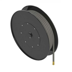Demac M1 enrouleur pour tuyau simple