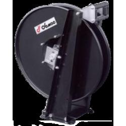 Demac AG LS enrouleur 2 tuyaux avec système d'arrêt du câble