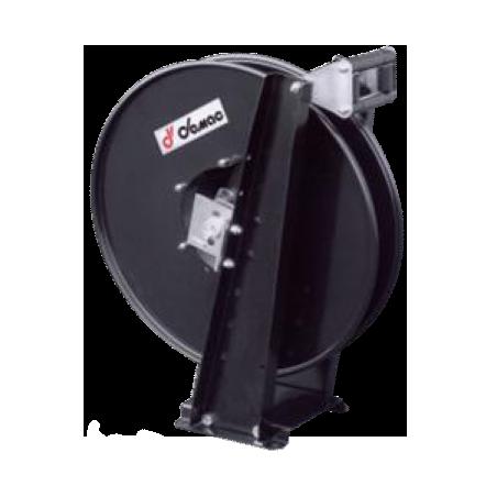Type AG.LS - 2 tuyaux - Avec cliquet d'arrêt - Série LS