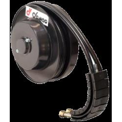 Demac AG compact enrouleur 2 tuyaux jumelés