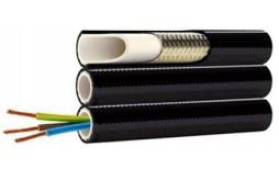 Tuyaux et câbles pour enrouleurs Demac TU3/E